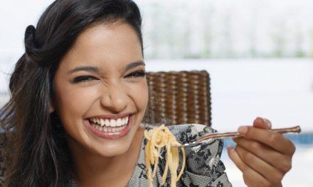 Happy Food – Iss dich glücklich!