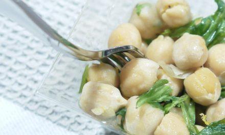 7 Gründe, Kichererbsen regelmäßig zu essen