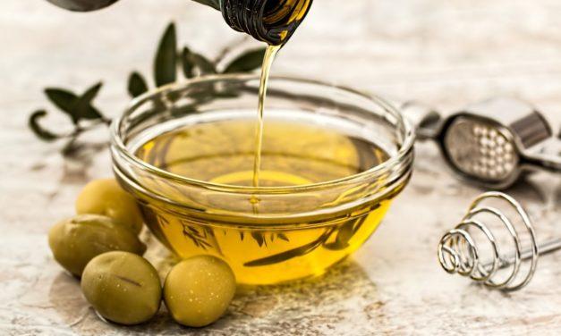 Gesunde Öle: Olivenöl ist ein echter Alleskönner
