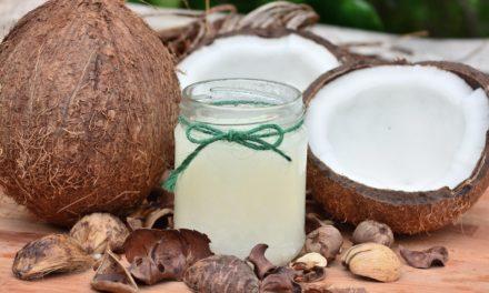 Gesunde Öle: Ohne Kokosöl geht nichts mehr