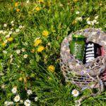 Einkaufstaschen: Selbermachen vermeidet Müll!