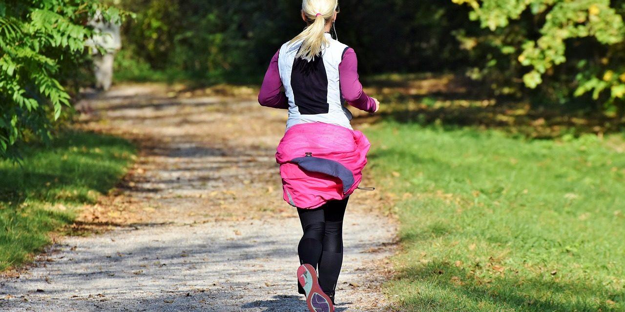 Slow Jogging bringt Entschleunigung in den Sport!