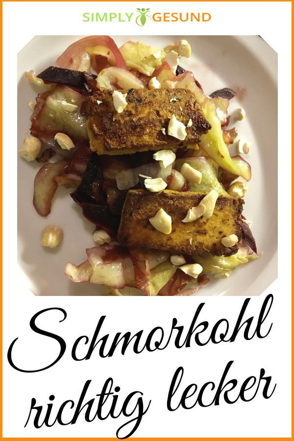 Schmorkohl