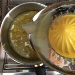 Zitronensirup in wenigen Minuten selbst gemacht!